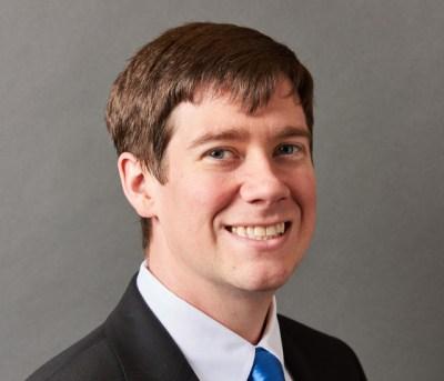 Jonathan D. Guin