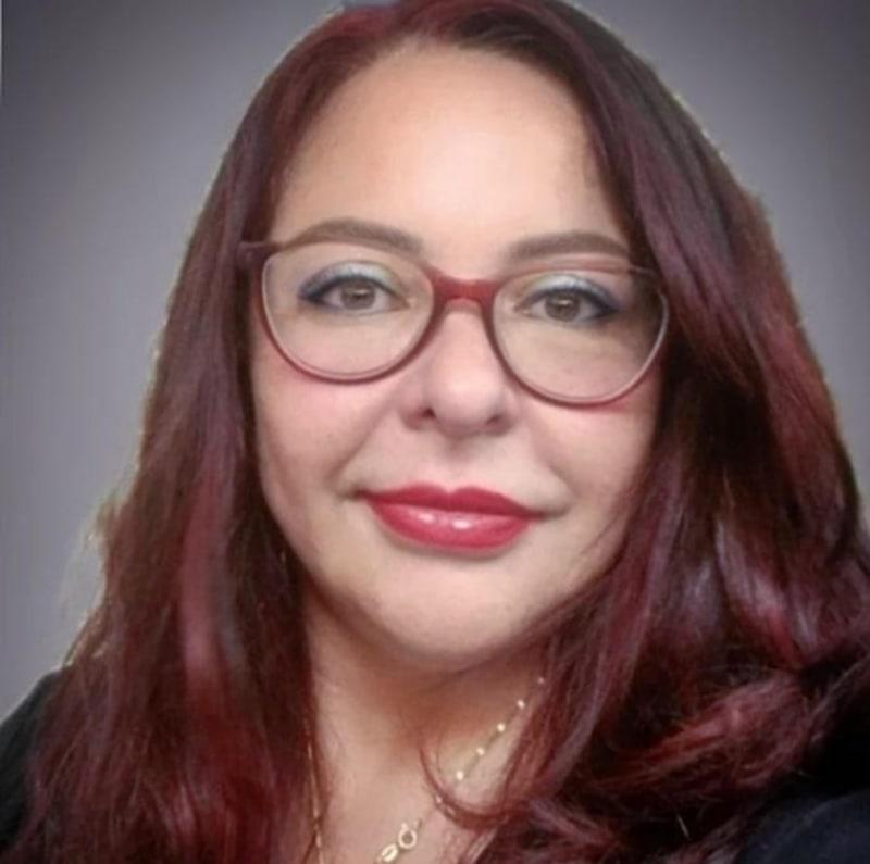 DR. MARIA GUZMAN