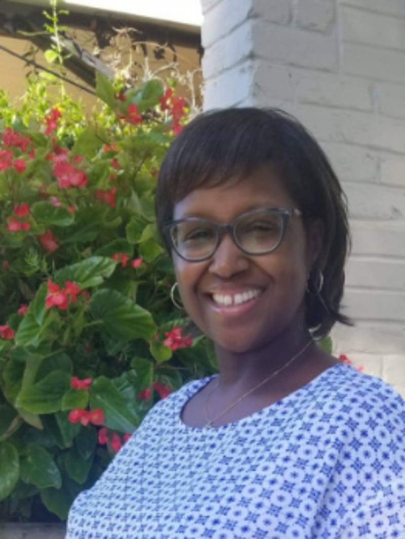 Monique Scott