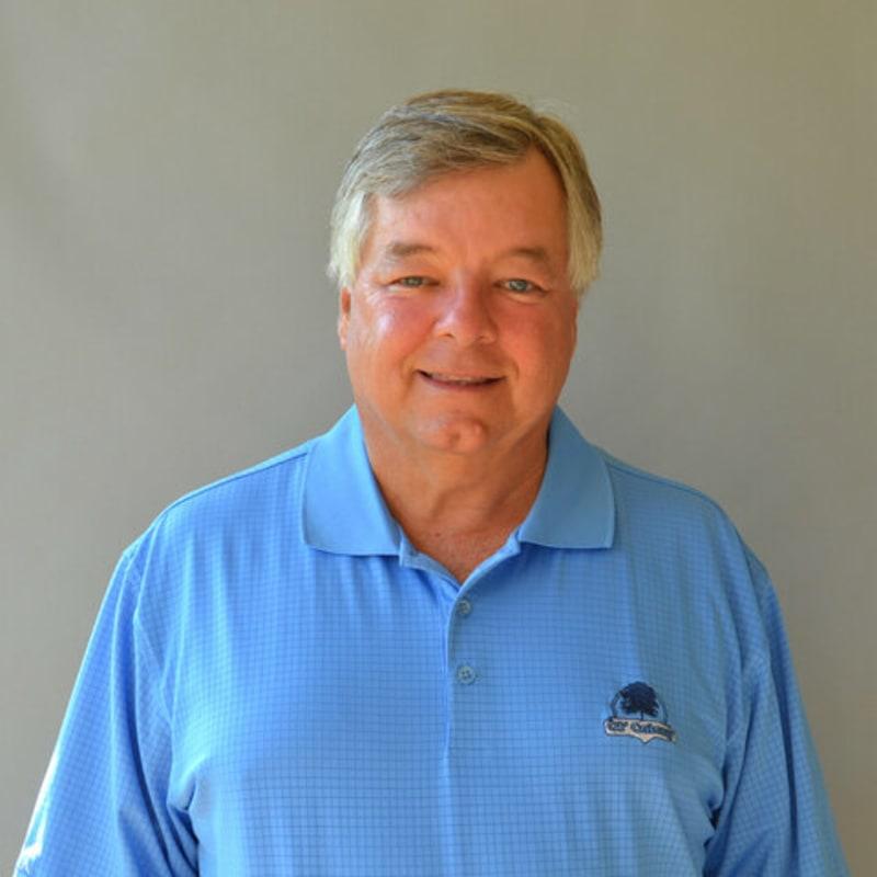 John Gray, PGA