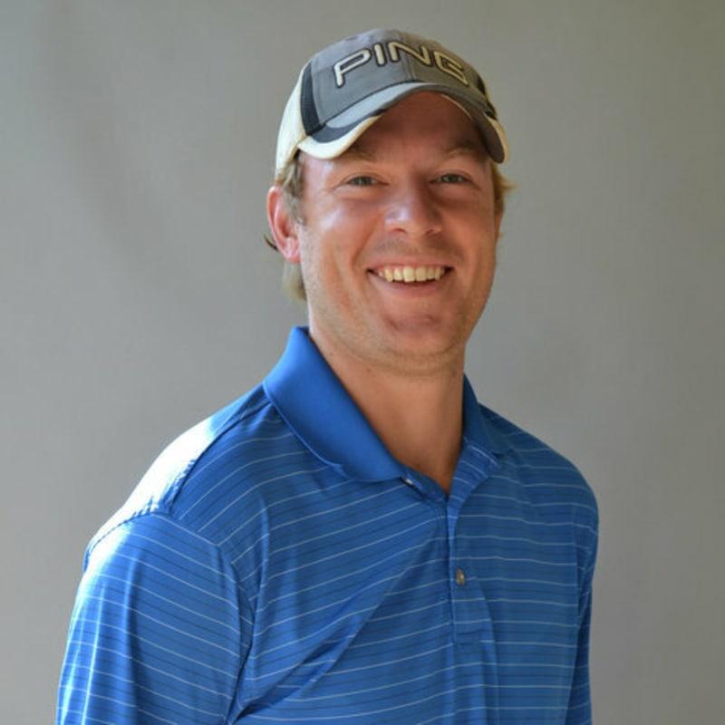 Brad Ambler, PGA