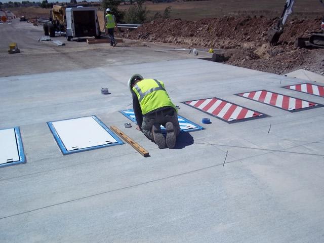 On-Site Perimeter Security Assessments Services Birmingham AL