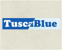 TuscaBlue