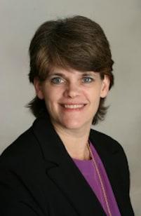 Catherine Turcot