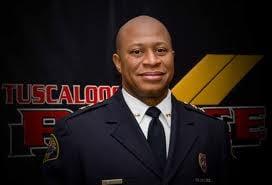 Chief Steven Anderson