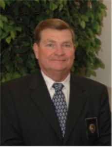 Chief Ken Swindle