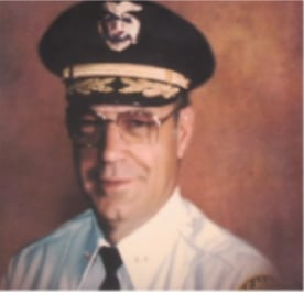 Chief Jerry Fuller