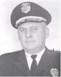 "Chief W.M. ""Bill"" Marable"