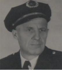 Chief W.C. Tompkins