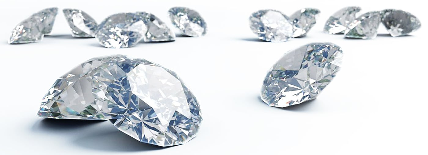 Benchmark Diamonds
