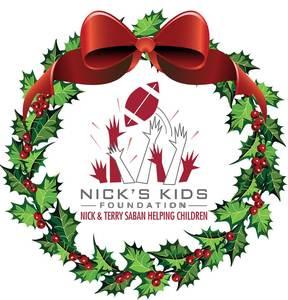 Nick's Kids