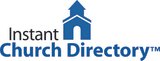 Instant Church Directory Logo
