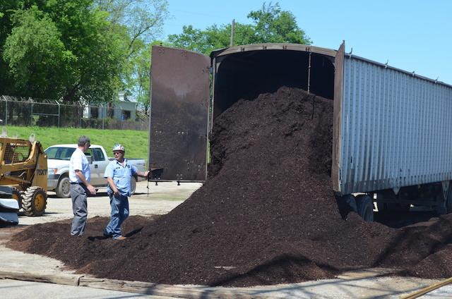 Dirt Haul