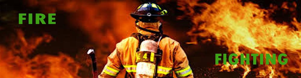 MEP Fire Fighting Designing