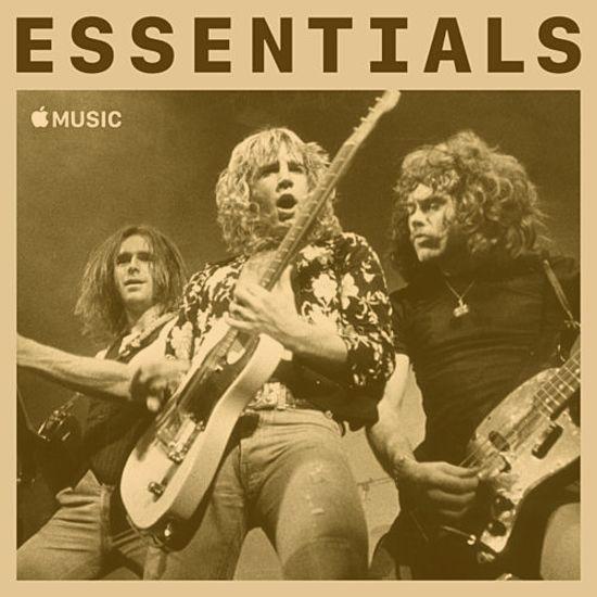 Status Quo  Essentials