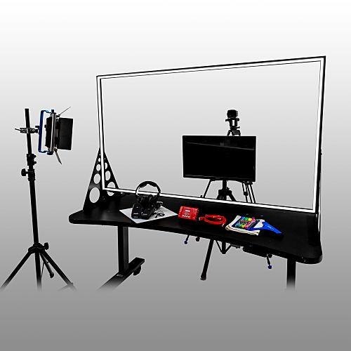 S66 Standalone Lightboard Studio Package