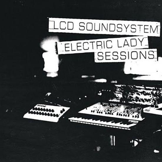 LCD Soundsystem Electric Lady