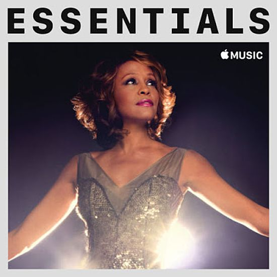 Whitney Houston essentials