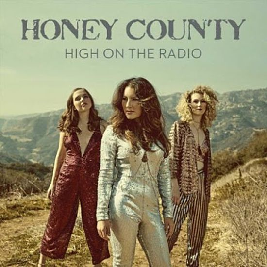 Honey County High On The