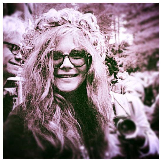 Janis Joplin 1988