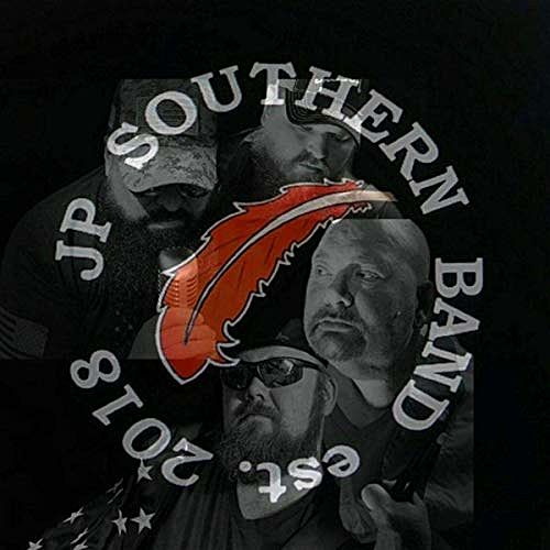 JP Southern Band Who I Am
