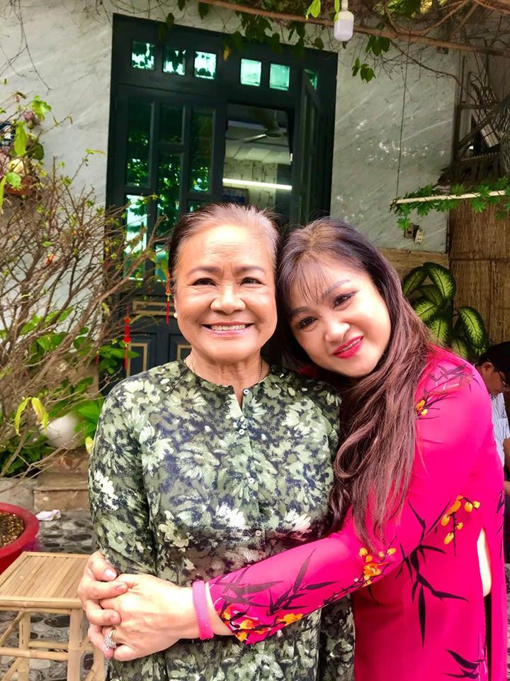 Nghệ sĩ Tú Trinh trở lại với phim truyền hình sau 10 năm - Ảnh 2.