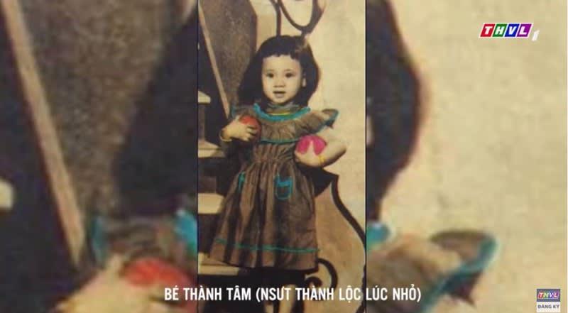 NSƯT Thành Lộc hát cải lương Lan và Điệp lúc mấy tuổi? - ảnh 1