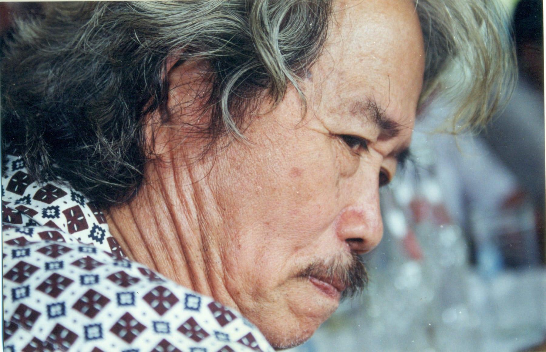 Đạo diễn - NSND Huỳnh Nga qua đời - Ảnh 1.