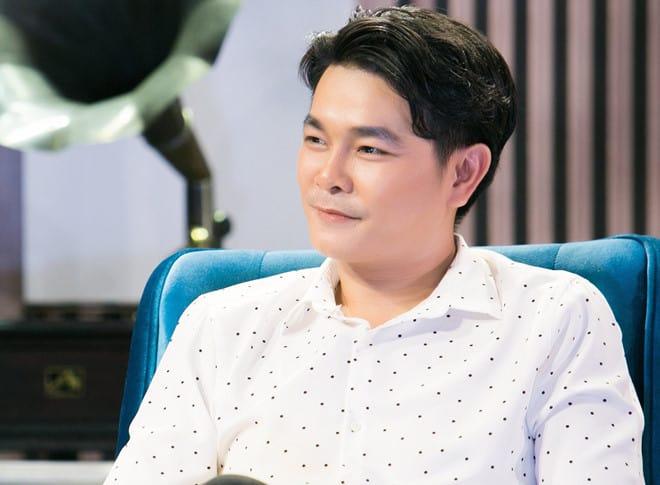 Nghệ sĩ Linh Tý tiết lộ hạnh phúc giản dị bên người vợ cùng nghề và con gái 7 tuổi. Ảnh: BTC