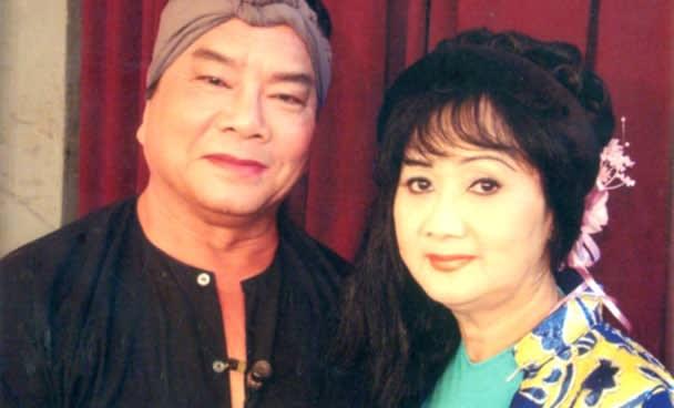 Nghệ sĩ cải lương Trang Bích Liễu: Nắm tay chồng cùng vượt khó khăn để sống chết cùng nghiệp diễn - Ảnh 1