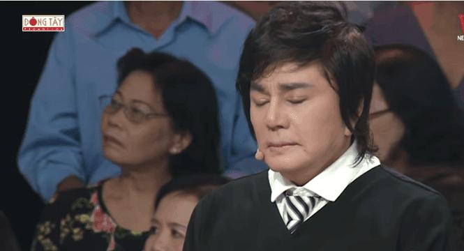 MC Thanh Bạch bật khóc nói về những ngày cuối đời của 'sầu nữ' Út Bạch Lan - ảnh 1