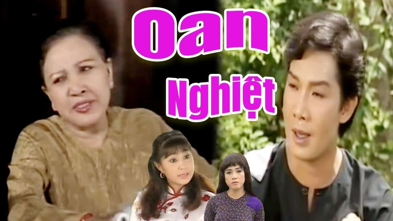 Oan nghiệt