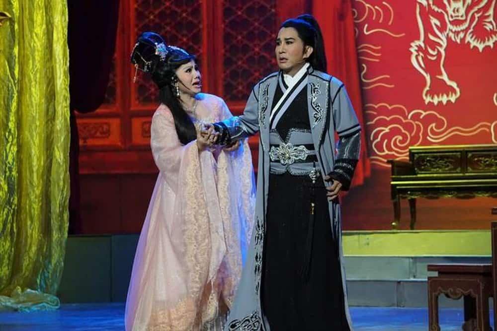 Khán giả Hà Nội xem live show của Kim Tử Long đến nửa đêm - Ảnh 8.