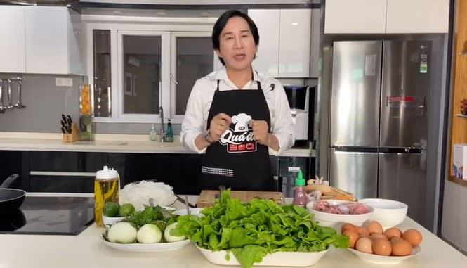 NSƯT Kim Tử Long đóng cửa công ty, 2 nhà hàng và bán hàng online