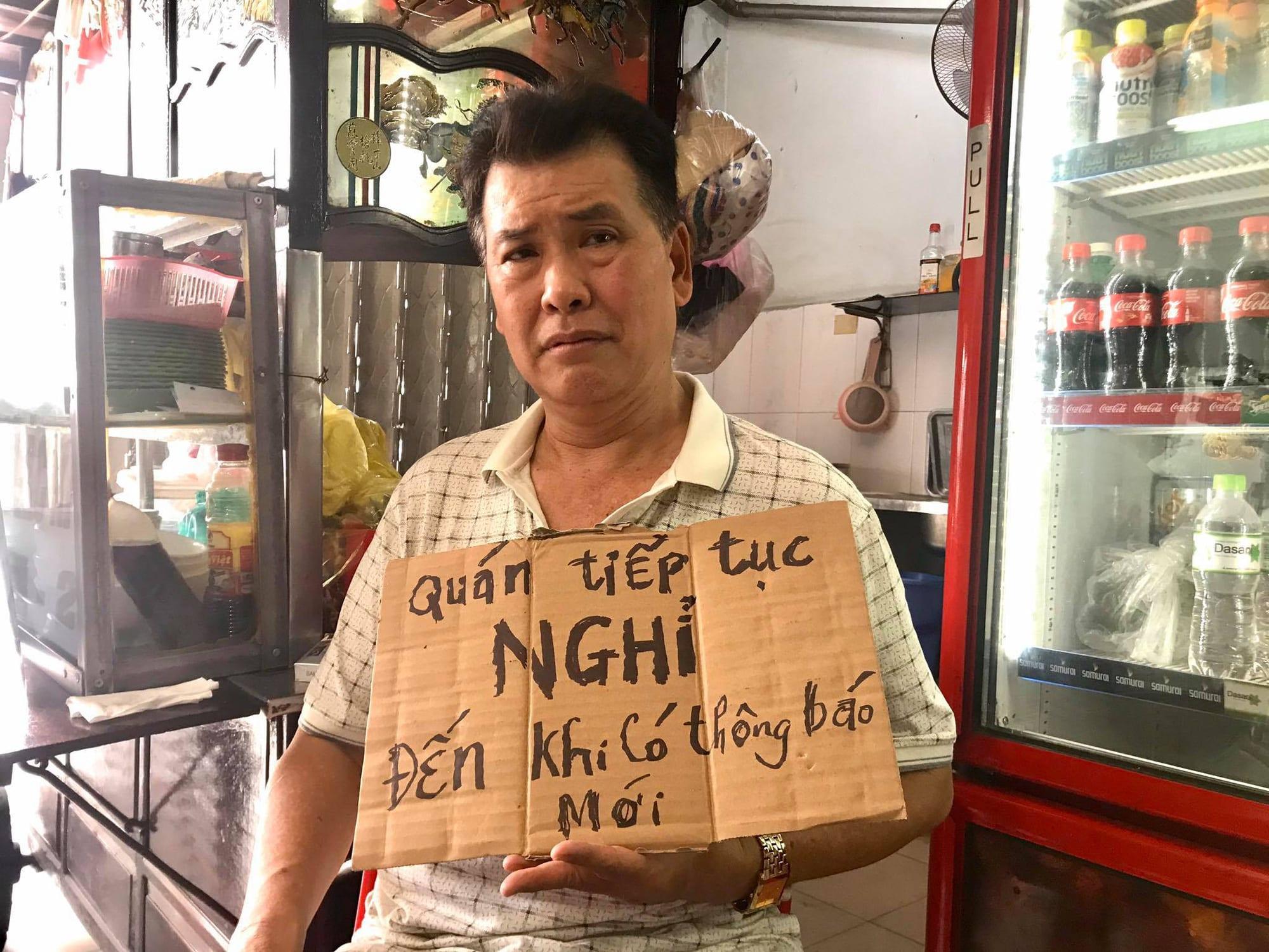 NSND Lệ Thủy tặng gạo cho nghệ sĩ nghèo, Hữu Nghĩa tặng cơm cho người khuyết tật - Ảnh 5.