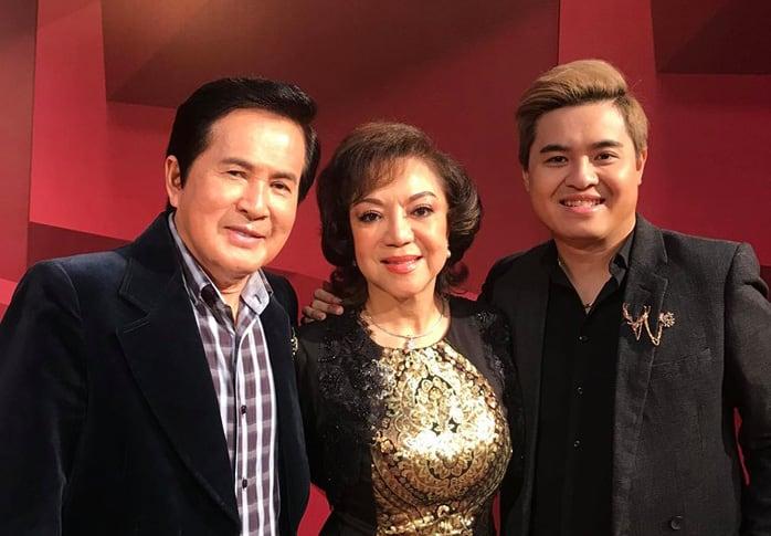 NS Hoài Thanh, Đỗ Quyên xúc động khi con trai nối nghiệp sau thời gian làm ca sĩ - Ảnh 1.