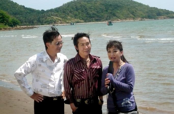 NSƯT Thanh Thanh Tâm thương tiếc tiễn biệt NSƯT Chiêu Hùng - Ảnh 3.
