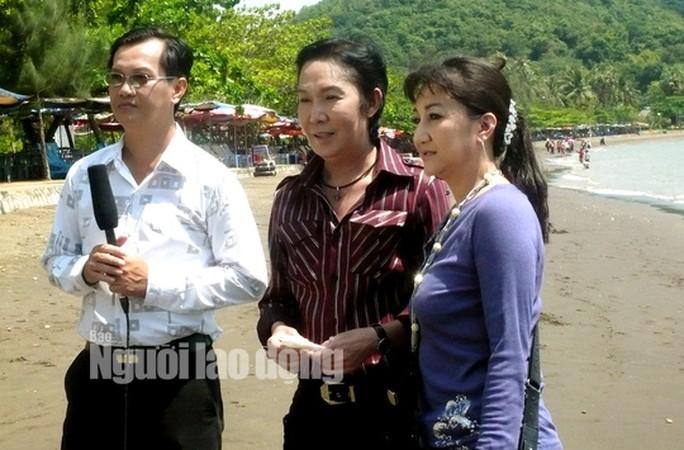 NSƯT Thanh Thanh Tâm thương tiếc tiễn biệt NSƯT Chiêu Hùng - Ảnh 2.