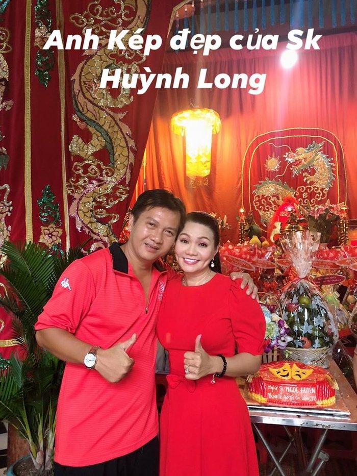 NSƯT Kim Tử Long và nhiều nghệ sĩ cải lương bàng hoàng khi NSƯT Chiêu Hùng đột ngột qua đời ảnh 3