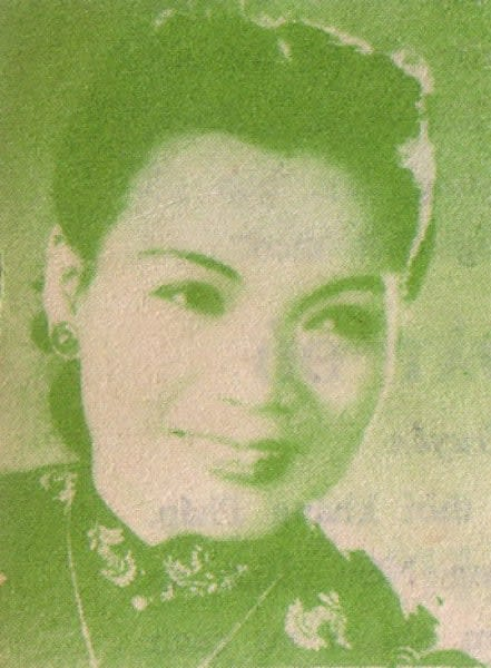 Nữ nghệ sĩ cải lương tiên phong của nền tân nhạc Việt Nam