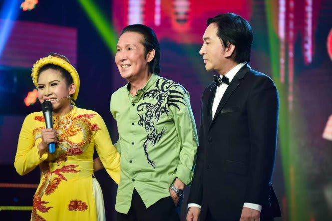 Nghệ sĩ Bình Tinh: NSƯT Kim Tử Long hay đùa giỡn với tôi, còn NSƯT Vũ Linh thì nghiêm khắc hơn