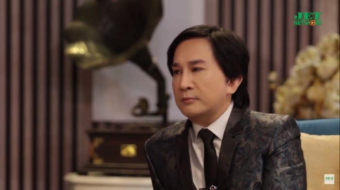 Kim Tử Long: Tôi hát sự kiện 30 triệu, sang hát cải lương được 3 triệu