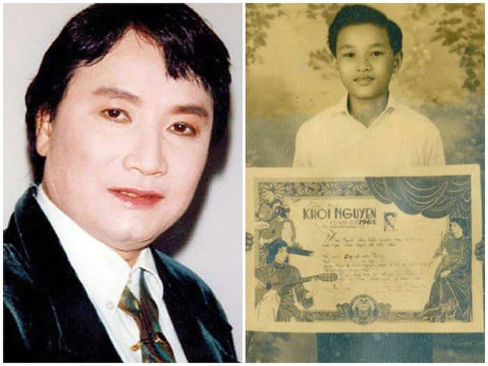 """NSND Minh Vương: Qua 2 lần đò mới viên mãn, bệnh tật hành hạ và """"phép lạ"""" hồi sinh"""