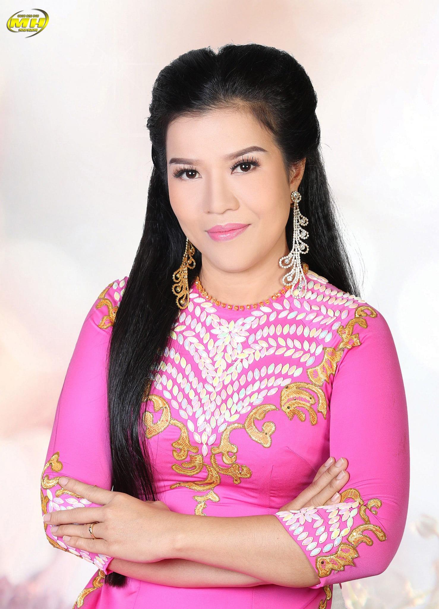 Kim Phính, Như Huỳnh đạt điểm cao tại cuộc thi Trần Hữu Trang ở Cần Thơ - Ảnh 1.