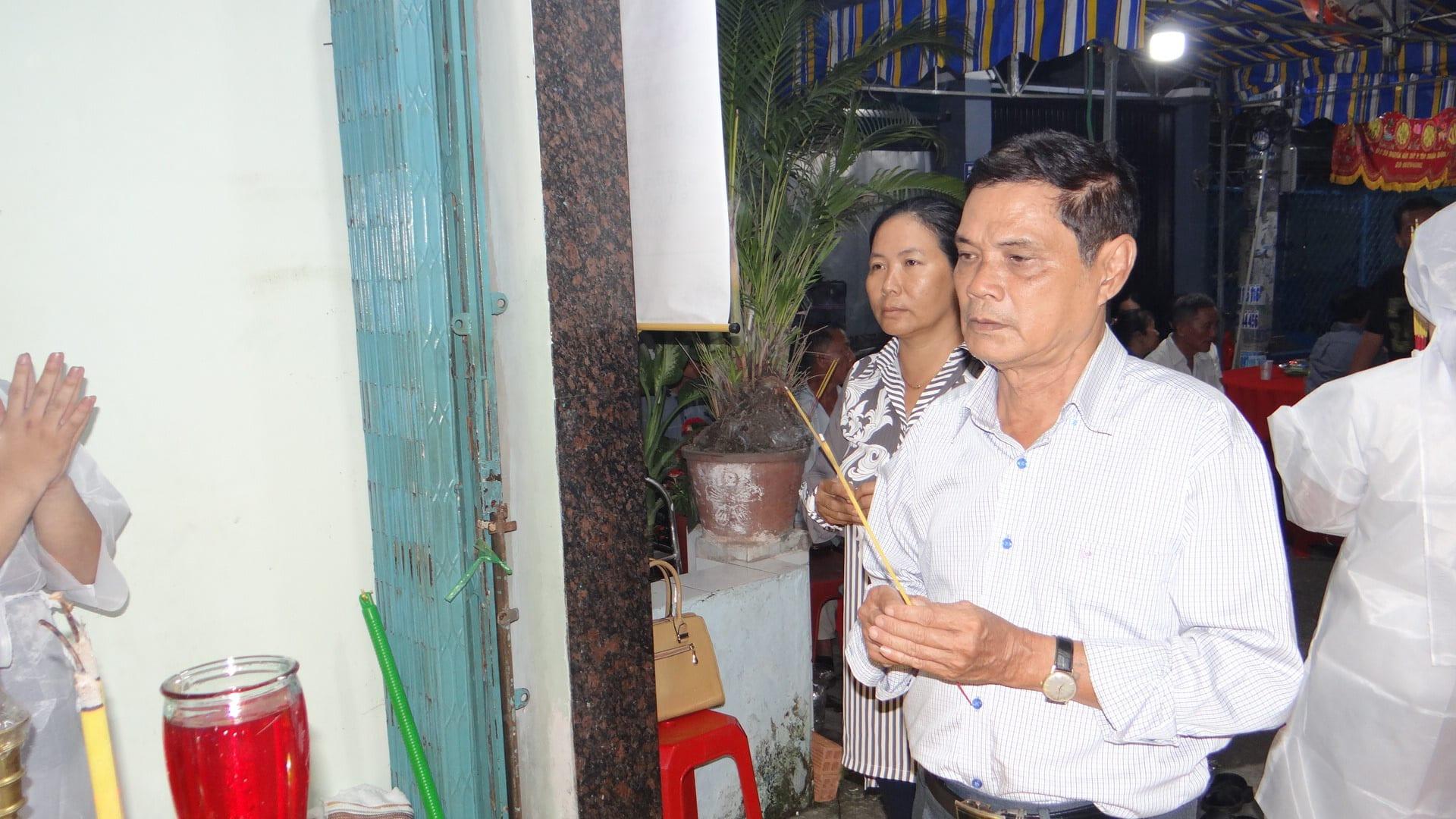 Khán giả ủng hộ 100 triệu đồng an táng NSƯT Chiêu Hùng - Ảnh 11.