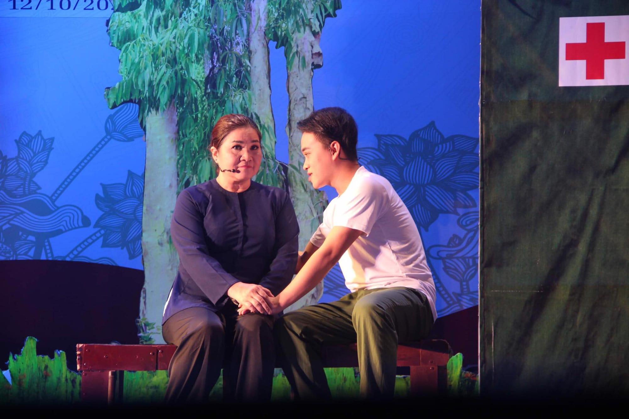 Kim Phính, Như Huỳnh đạt điểm cao tại cuộc thi Trần Hữu Trang ở Cần Thơ - Ảnh 3.