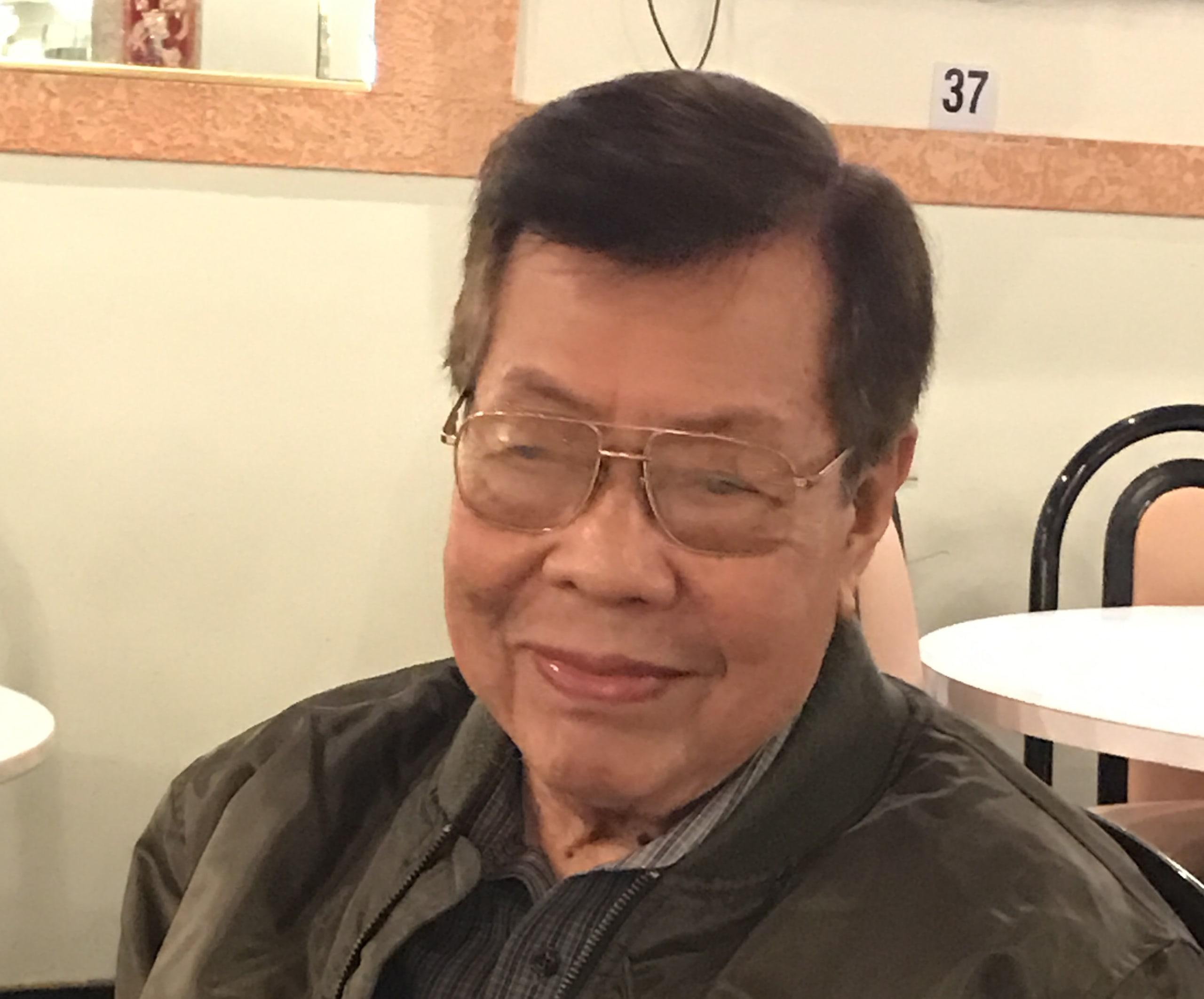 Soạn giả Yên Lang