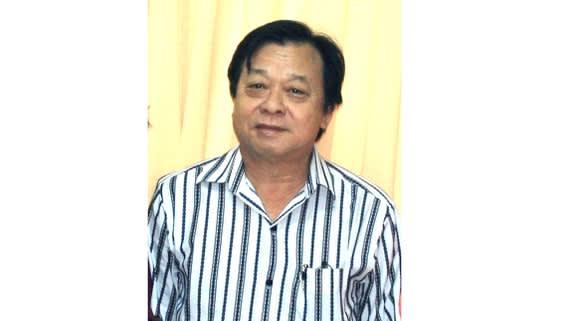 NSND Trần Ngọc Giàu (ảnh) tái đắc cử Chủ tịch Hội Sân khấu TPHCM nhiệm kỳ 2020-2025.