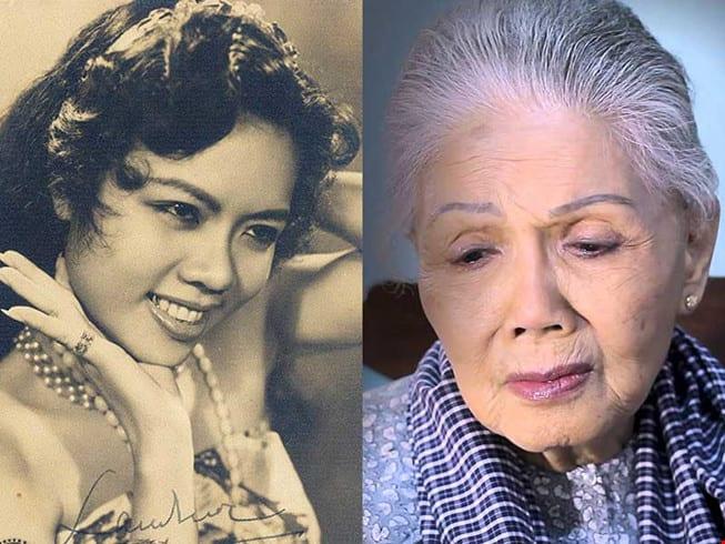 Sầu nữ Út Bạch Lan (1935-2016)