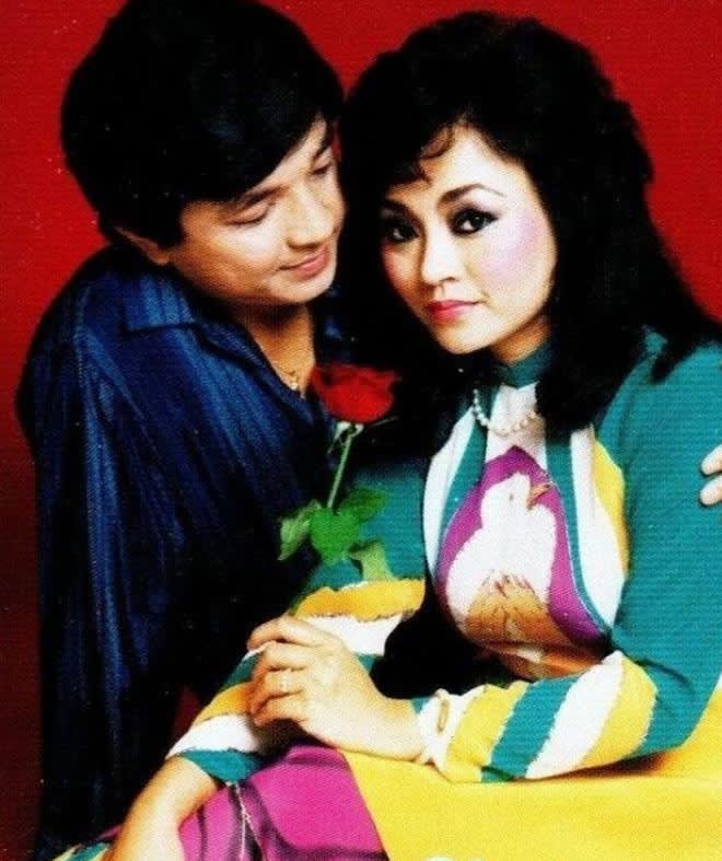 Chí Tâm và Hương Lan là cặp đôi ăn ý trên sân khấu cải lương một thời.